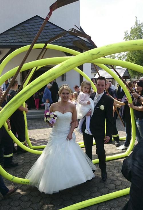 Hochzeit Pieper