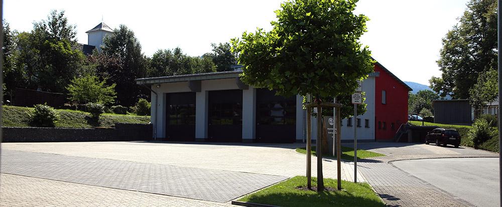 feuerwehrhaus N W