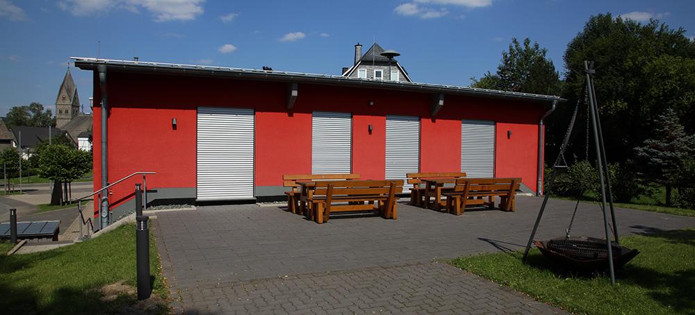 feuerwehrhaus S